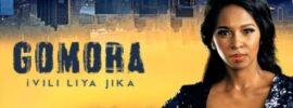 Gomora Cast