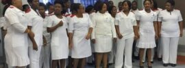 Where Can I Study Nursing Without Matric (2021)