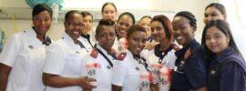 Nursing Requirements At UJ (2021)
